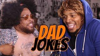 Dad Jokes | SquADD vs. SquADD (Halloween Edition Pt. 3)