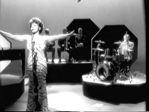 History repeating - Shirley Bassey og Propellerheads
