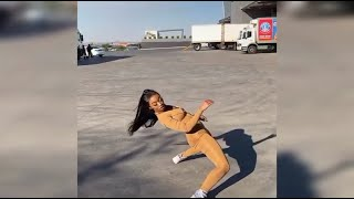 BEST AMAPIANO DANCE MOVES 068🔥🔥🔥#amapiano