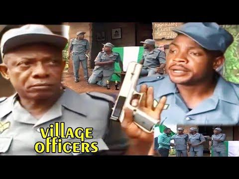 Village Officers Season 2 - Osuofia /Collins Don 2019 Latest Nigerian Comedy Movie Full HD