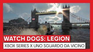 Trailer Grafica Xbox Series X - SUB ITA