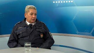 A Hét Embere - Gulyás Anita / TV Szentendre / 2020.10.12.