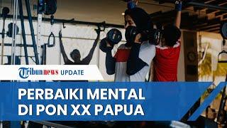 Bela Tim Taekwondo Jawa Barat, Defi Rosmaniar Akan Perbaiki Mental Jelang Berlaga di PON XX Papua