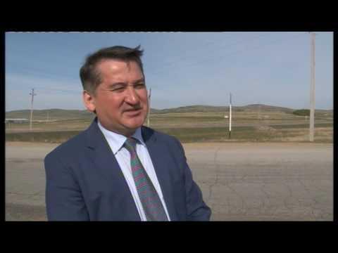 Илшат Тажитдинов ознакомился с реализацией проектов в Абзелиловском и Баймакском районах
