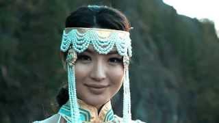 MONGOLIA, Anu Namshir - Contestant Introduction : Miss World 2015