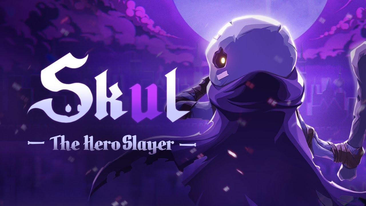 Трейлер игры Skul: The Hero Slayer