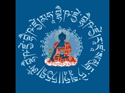 Тибетская медицина. Книга Основ.