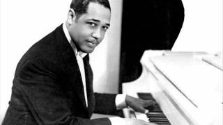 Duke Ellington: Things ain't what they used to be