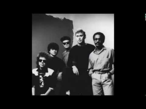 4. Bruce Hornsby and the Range - The Old Playground (Live In Orlando, Westwood One 1988)
