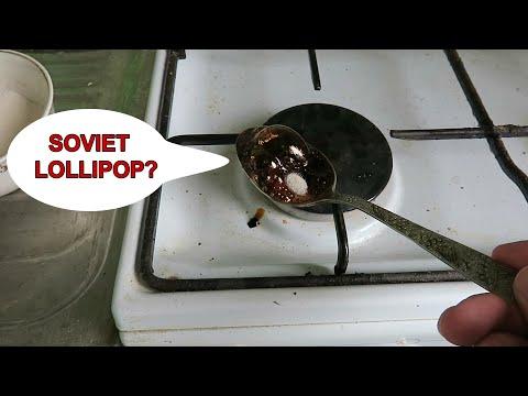 Russian Hacks: How to make a Soviet lollipop