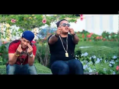 El Alfa Ft Julio Cash Agarrao De Barbacoa Official Video FULL HD