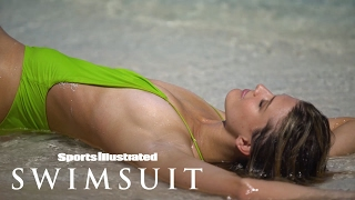 Genie Bouchard Kisses Her 'French Lover' In Turks & Caicos | Uncovered | Sports Illustrated Swimsuit