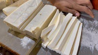 300 Grams Panner Loaded Sandwich | Indian Street Food
