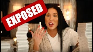 JACLYN HILL LETS TALK...