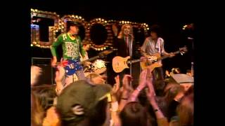 CHEAP TRICK I Want You To Want Me - CountDown appearance. Stereo. PAL. 16:9 transfer