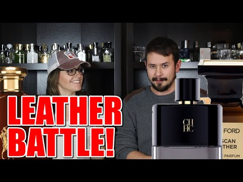 Ultimate Leather Fragrance Battle! | Will Cheap Or Expensive Fragrances Win?