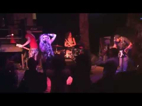 The Minor Cuts - Alternative Ulster (Stiff Little Fingers Cover) @ The Bowery Electric 5/16/13