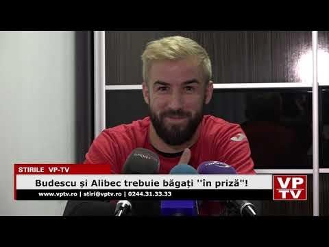"""Budescu și Alibec trebuie băgați """"în priză""""!"""