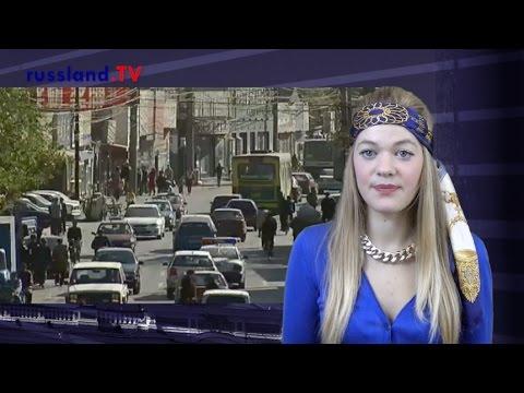 Russland gegen die Welt? [Video]