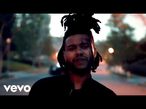 Клип The Weeknd — The Hills