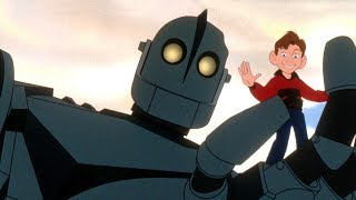Robot Movies for Kids