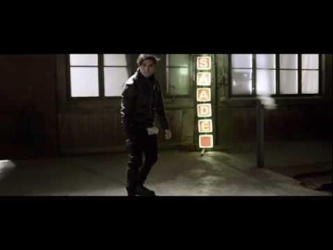 Eric Saade - Hotter Than Fire [feat. Dev] (Official Video)
