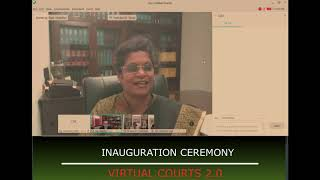 Virtual Courts 2.0 for Traffic Challans;?>