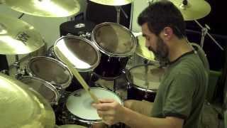 Ramon Playing The New Priesthood by Dark Angel