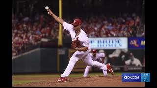"KSDK Sports Director Frank Cusumano Give His Take On The Bud Norris/Jordan Hicks ""controversy"""