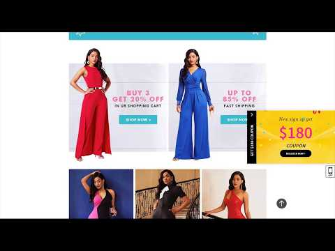 , title : 'Ericdress Coupon Codes - Quality Fashion Clothing'