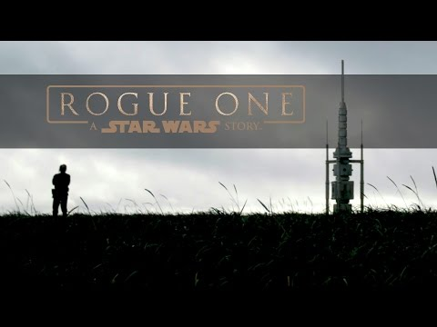 Rogue One: A Star Wars Story (Featurette 'Location')