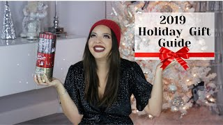 2019 Holiday Gift Guide