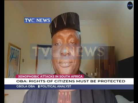 Rights of citizens must be protected - Gbola Oba
