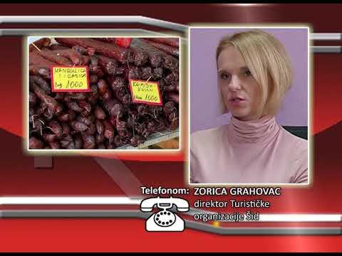 FONO: Zorica Grahovac - Najava Kulenijade