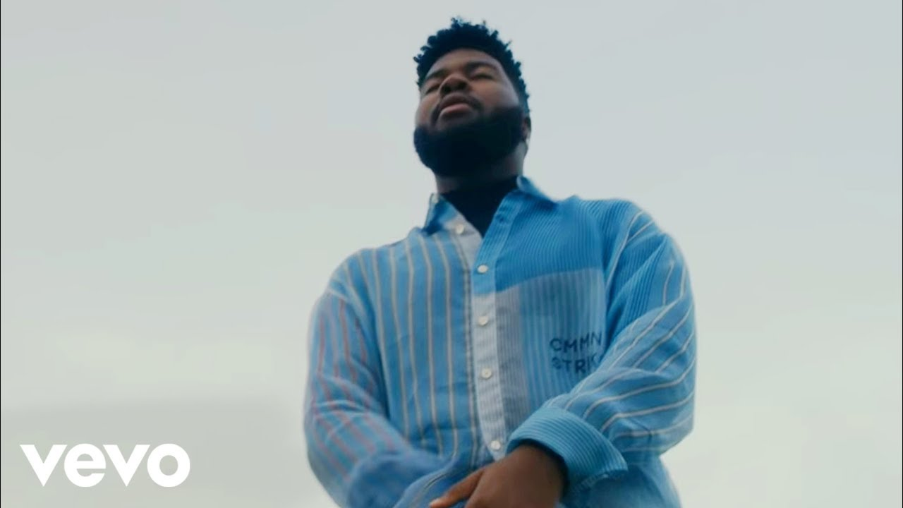 Khalid - Free Spirit (Official Music Video)