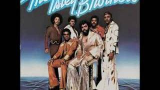 Isley Brothers - Harvest For The World video
