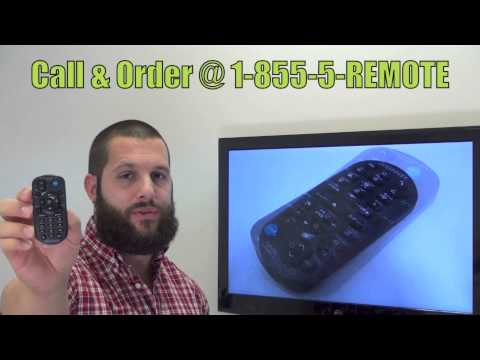 KENWOOD RC405 Remote Control PN: A70210405 - www.ReplacementRemotes.com