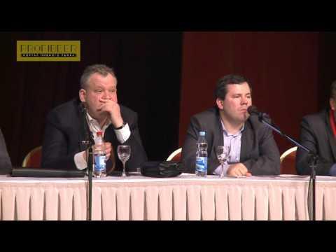 Антон Гущанский отвечает на вопросы по ЕГАИС