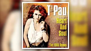"T'Pau - Heart and Soul (12"" Remix, 5:51)"