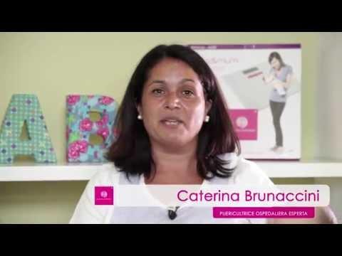 Bilancia Baby&Mum Quaranta Settimane