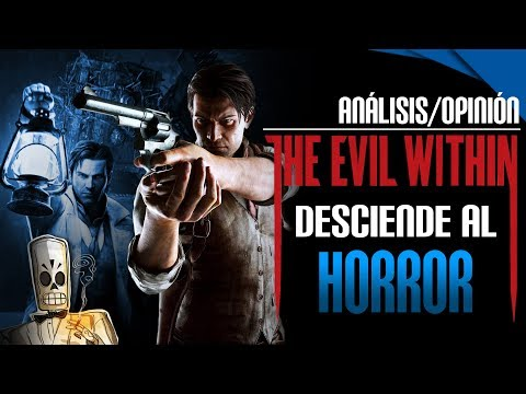 [Análisis / Opinión] The Evil Within - Desciende al Horror - YouTube