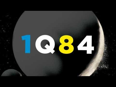 Ebook iq84