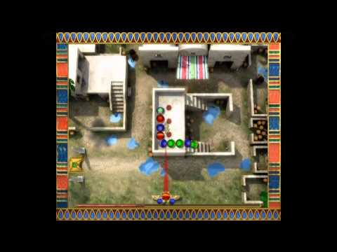 luxor pharaoh's challenge wii download