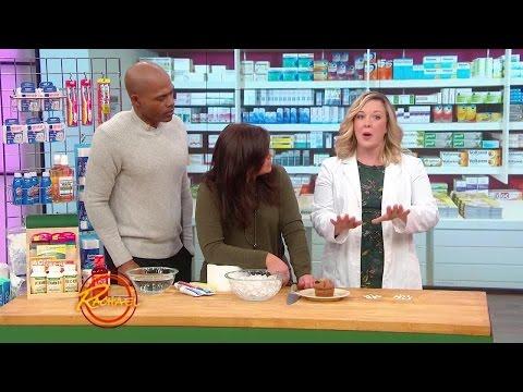 Paggamot para sa bawal na gamot worm pharmacy