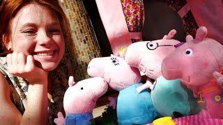PlayDoh Teeparty mit Peppa Wutz - Peppa Pig auf Deutsch