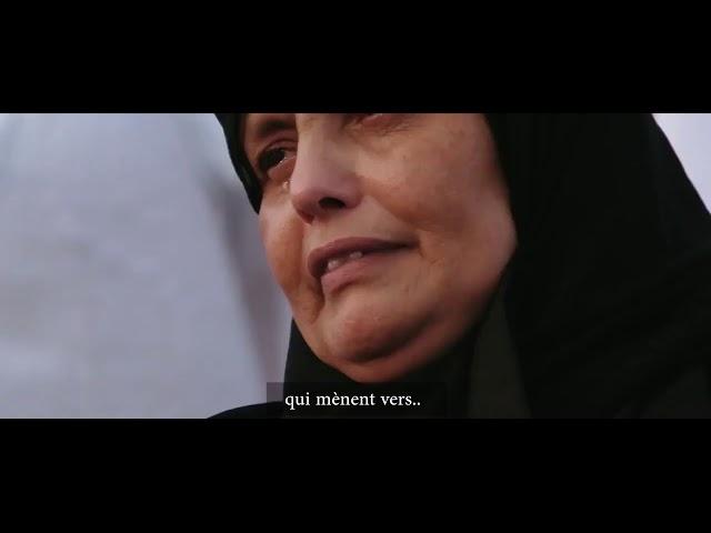 """""""قيام"""": كورال من إبداع الفنان مصطفى شقرون"""