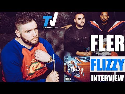 Fler im Interview über Farid Bang, Kollegah, Flizzy, Authority uvm. (2017)