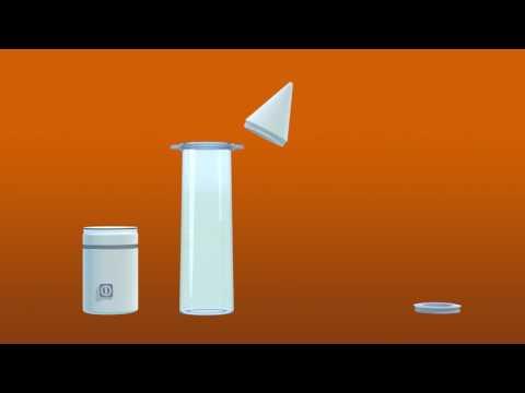 BOS 2000-3 batteridrevet penispumpe - veiledning for bruk