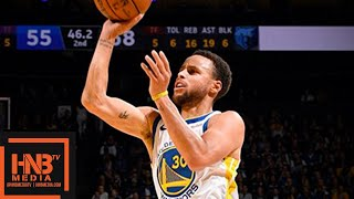 Golden State Warriors vs Memphis Grizzlies Full Game Highlights | 11.05.2018, NBA Season