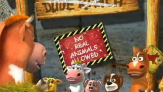 Rozprávka Zvieratká z farmy - Bezhlavo